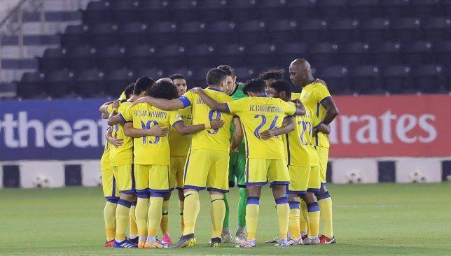 تحذير هام من ذهبي النصر في أزمة شكوى بيرسبوليس Football Soccer Soccer Field
