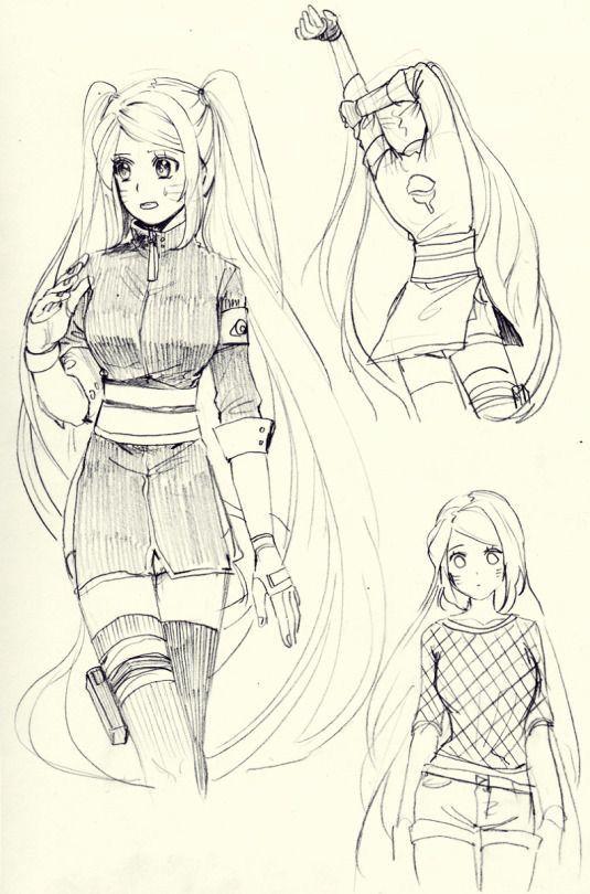 「Wasureta Kitsune�                                     A Naruto Neglect Story