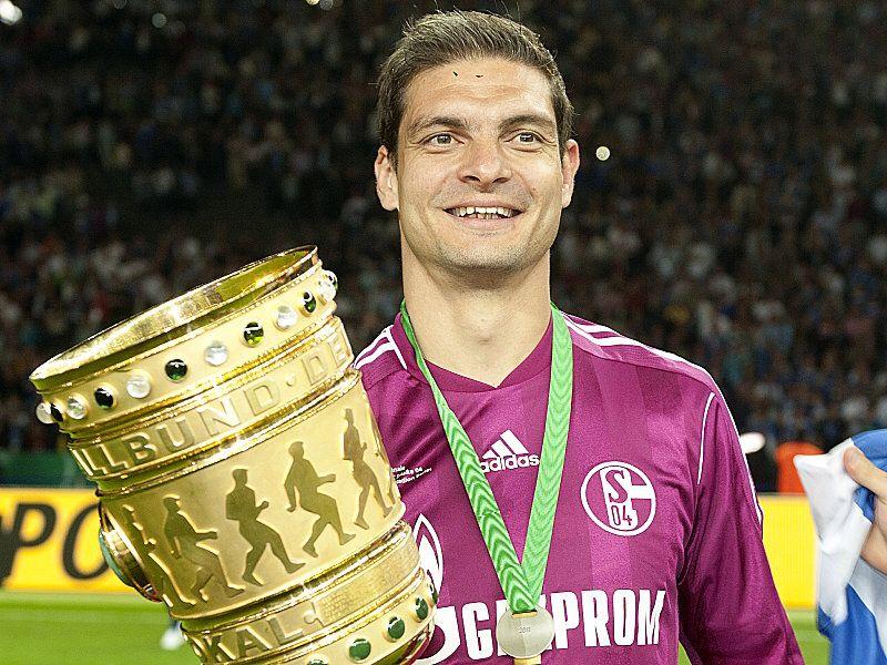 Angelos Charisteas DFB Pokal Sieg