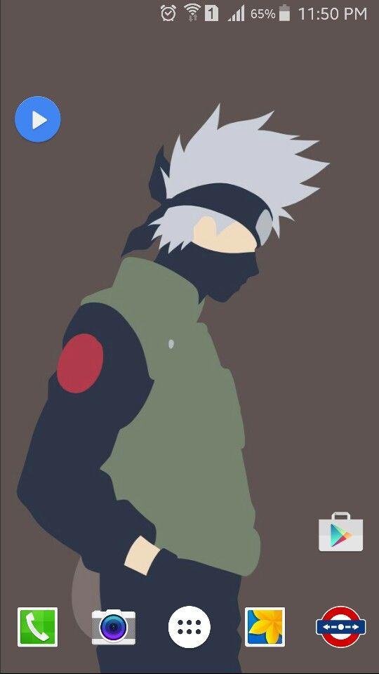 Naruto Homescreen 1 Anime Wallpaper Naruto