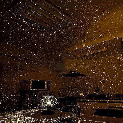 Details zu Planetarium Astro Star Laser-Projektor Schlafzimmer