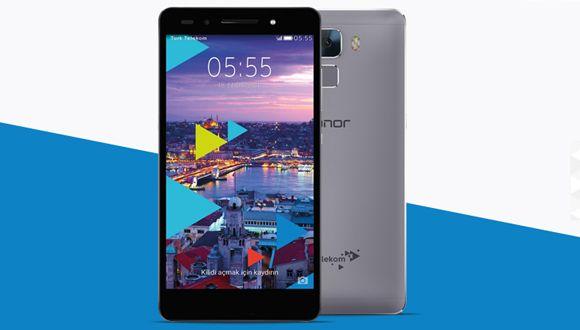Türk Telekom Honor 7 Akıllı Telefon