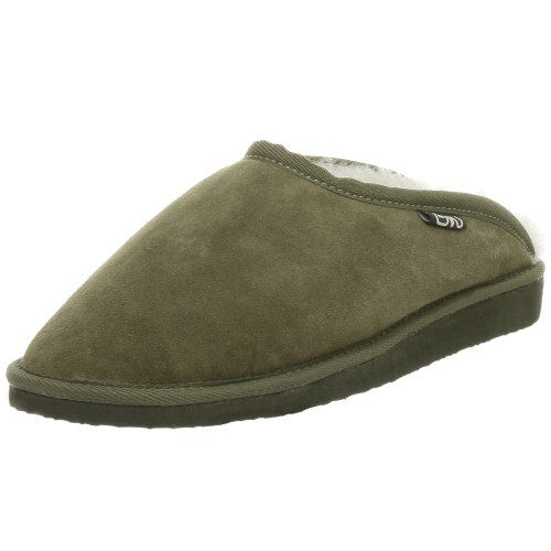 d8e6942de2c9 EMU Australia Men s Buckingham Slipper - Price    59.00 View Available  Sizes   Colors (Prices May Vary) Buy It Now This slipper from EMU Australia  is ...