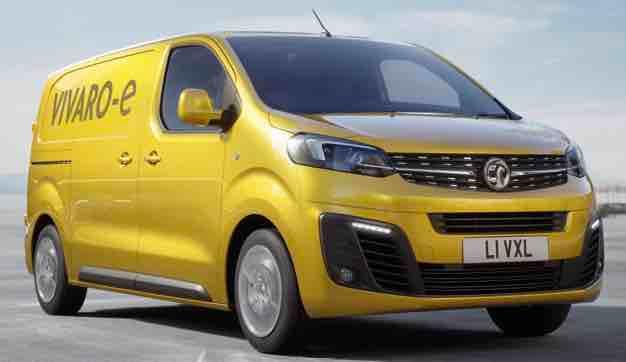 2021 vauxhall vivaro | vauxhall, car model, car review