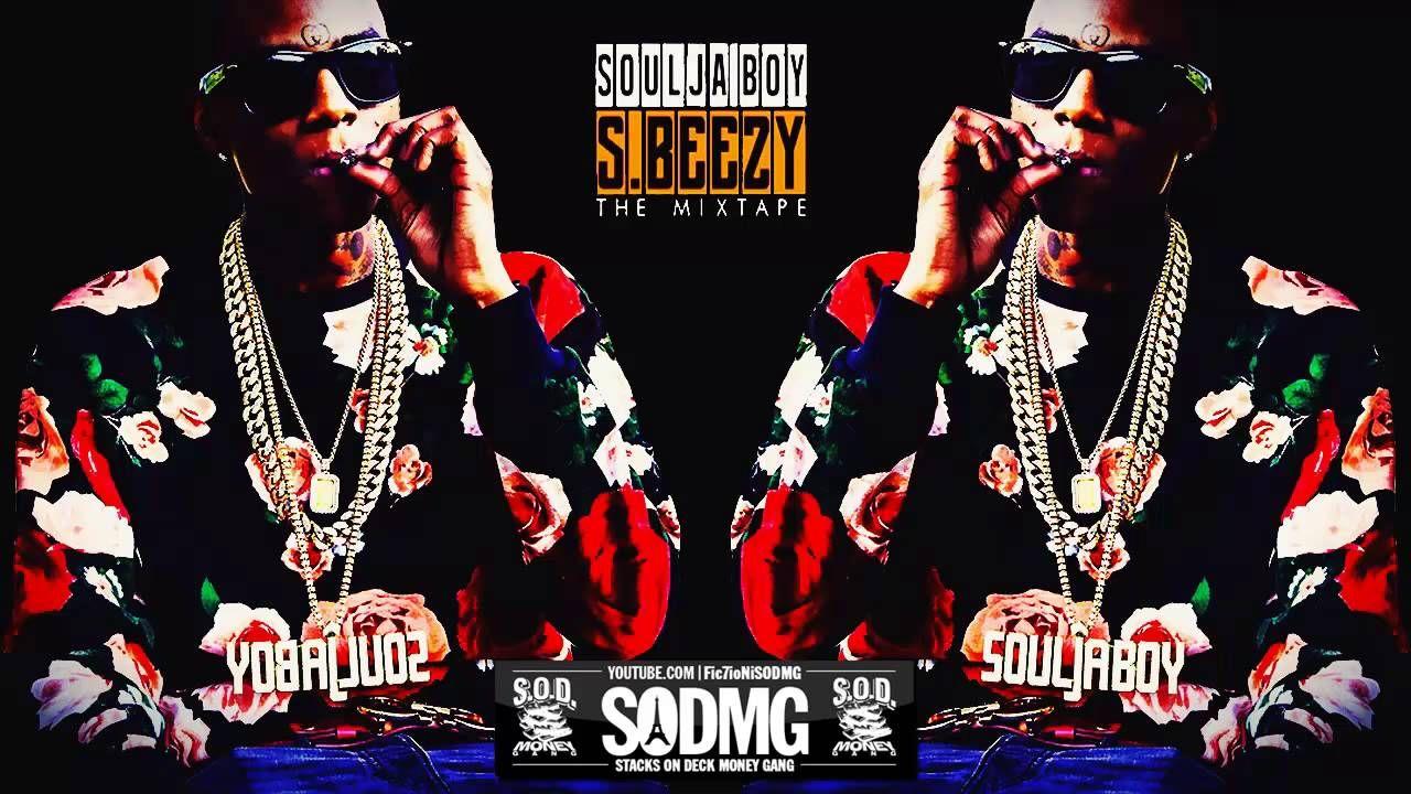 *S.Beezy* Soulja Boy • Trap Freestyle