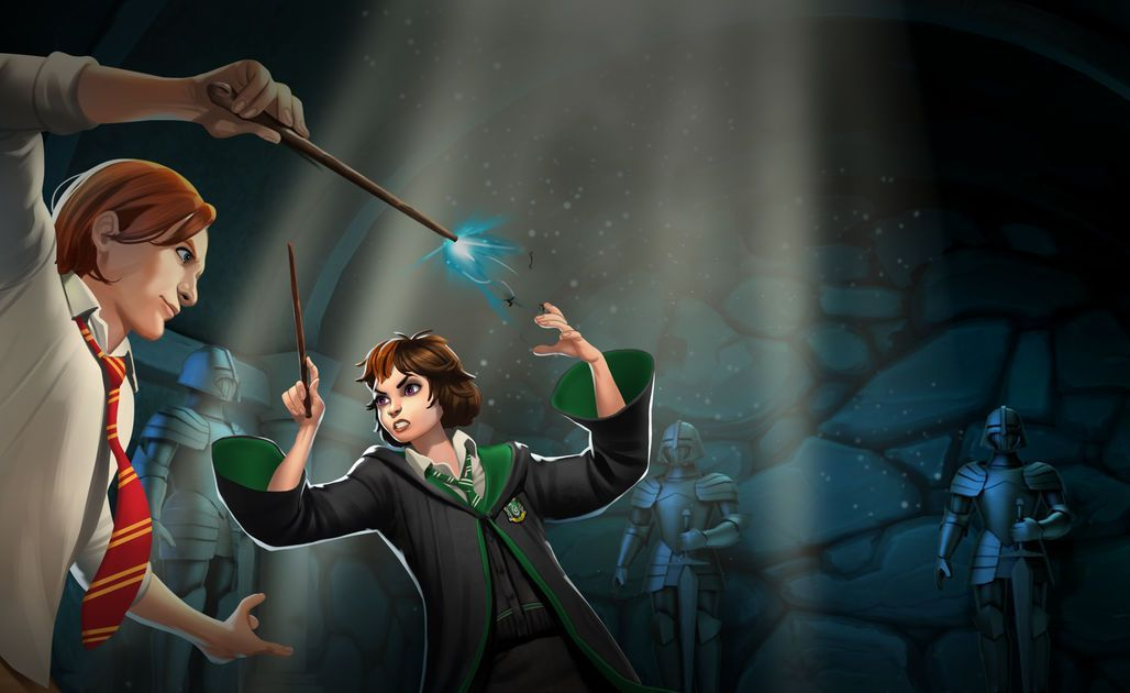 Ace Harry Potter Hogwarts Mystery App Store Story Harrypotterpictures Hogwarts Mystery Harry Potter Games Harry Potter Pictures