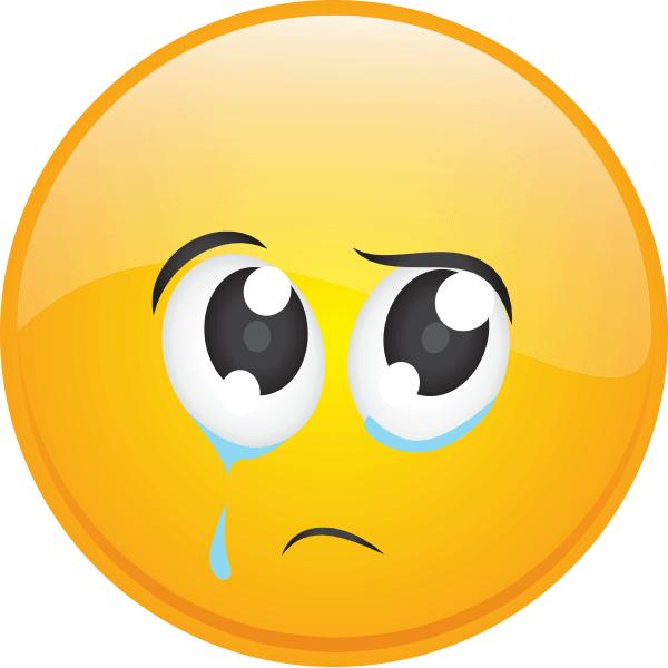Upset Smiley | Emoticons    | Smiley, Emoticon faces, Emoji