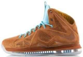 first rate eb8ac 1cfea Nike LeBron 10 EXT