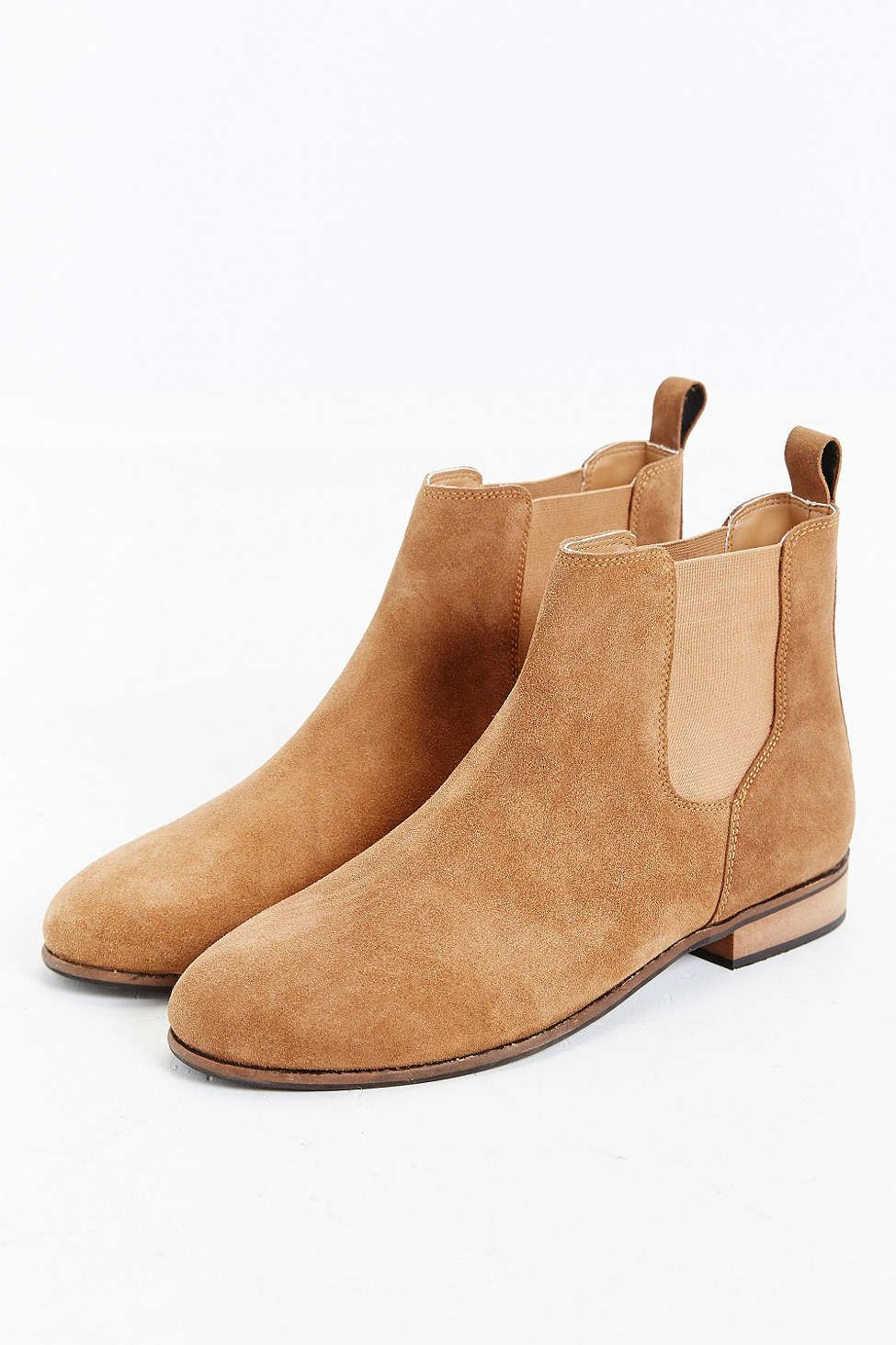 26beb8b3b8c UO Suede Chelsea Boot | My Style | Chelsea boots, Suede chelsea ...