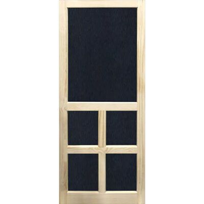 Kimberly Bay Victoria Wood Exterior Door Aluminum Screen Doors Wood Exterior Door Aluminum Screen