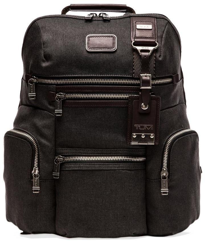 7b0010637 Tumi Alpha Bravo Ballistic Nylon Knox Backpack Tumi Backpack, Backpack  Handbags, Snap Bag,