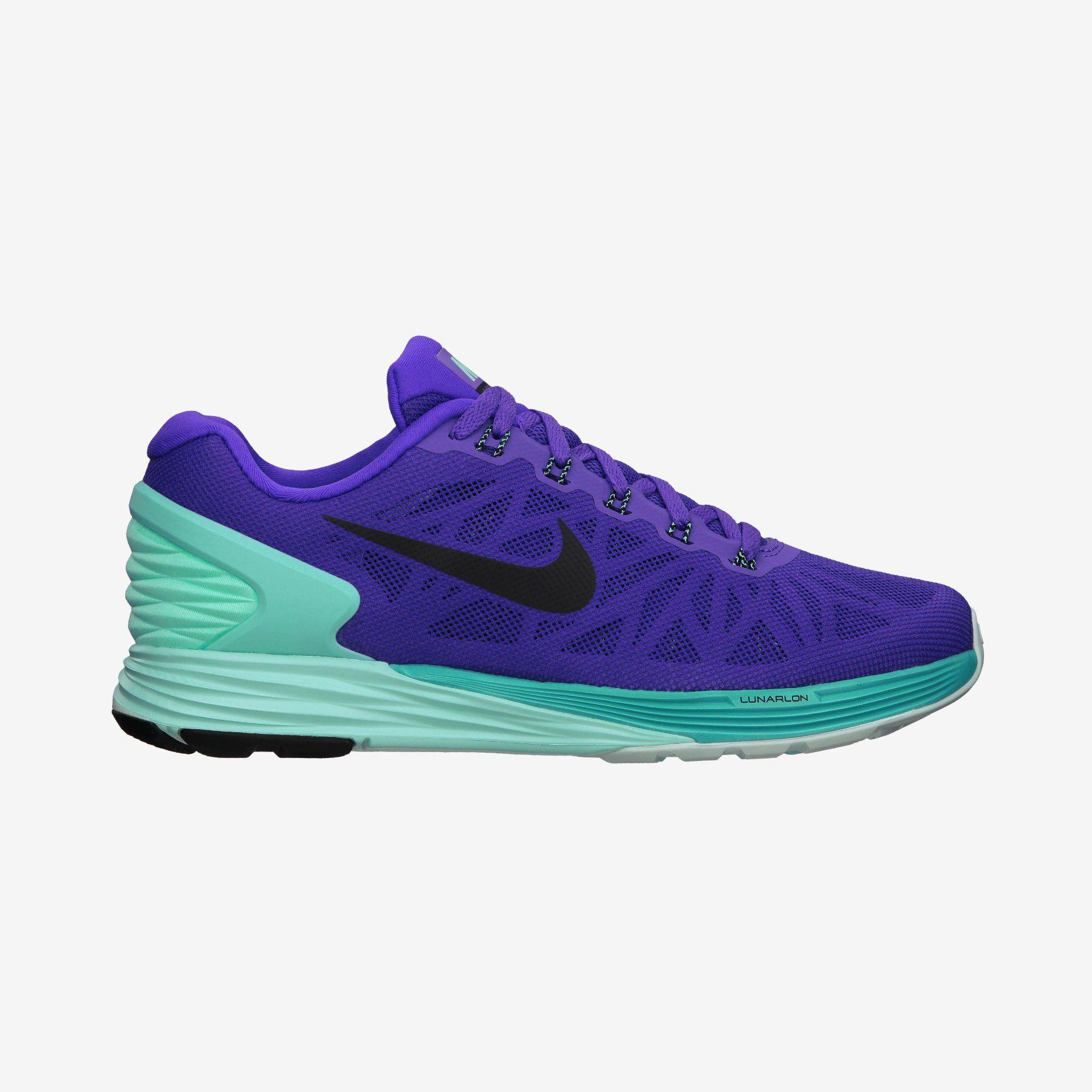 Nike LunarGlide 6 Women s Running Shoe  28fc77d5b59