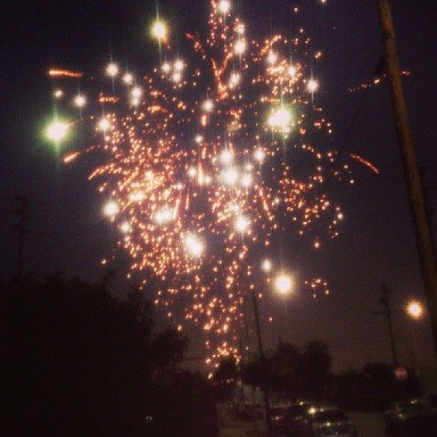 The Eastside S Fourth Of July Was A Blast With Images Light My Fire Roman Candle Fourth Of July