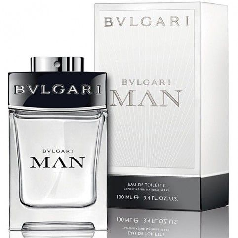Comprar Bvlgari Man EDT de BVLGARI Perfumes Online