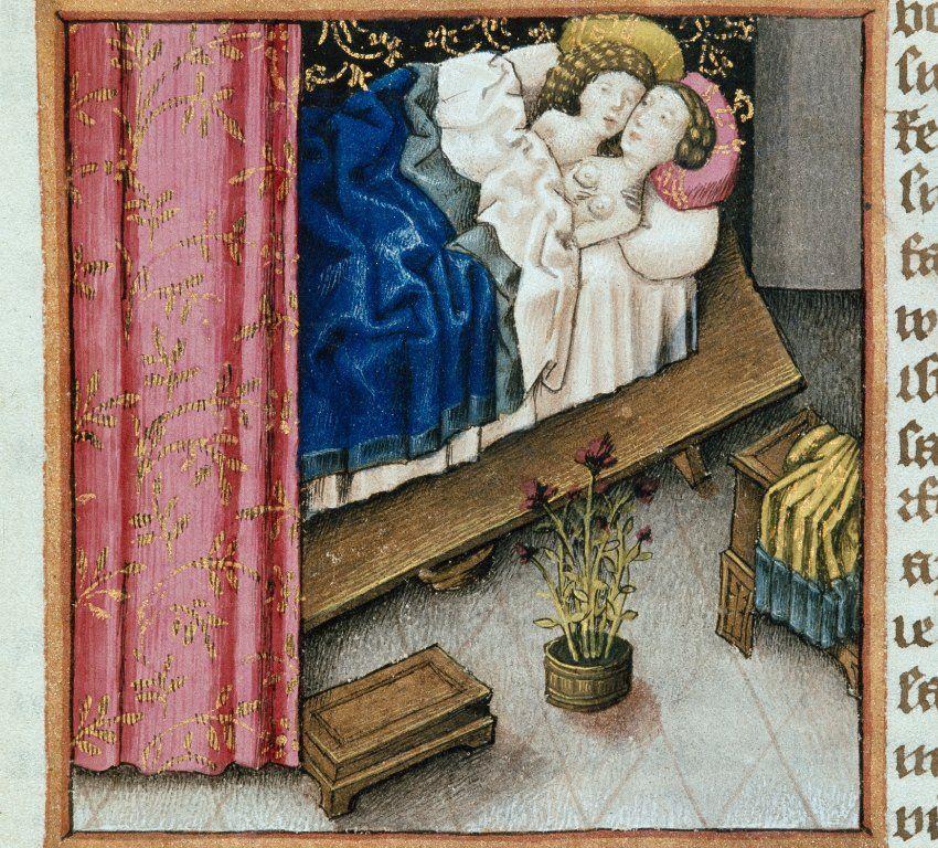 Bilder Aus Dem Mittelalter