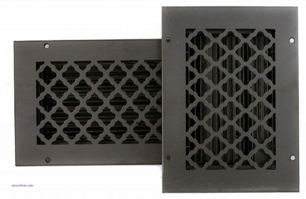 Wall Decor: Decorative Wall Grates Awesome Air Vents Register Covers Heat  Grates U0026 Grilles From Fresh Decorative Wall Grates | New Bath Ideas |  Pinterest ...