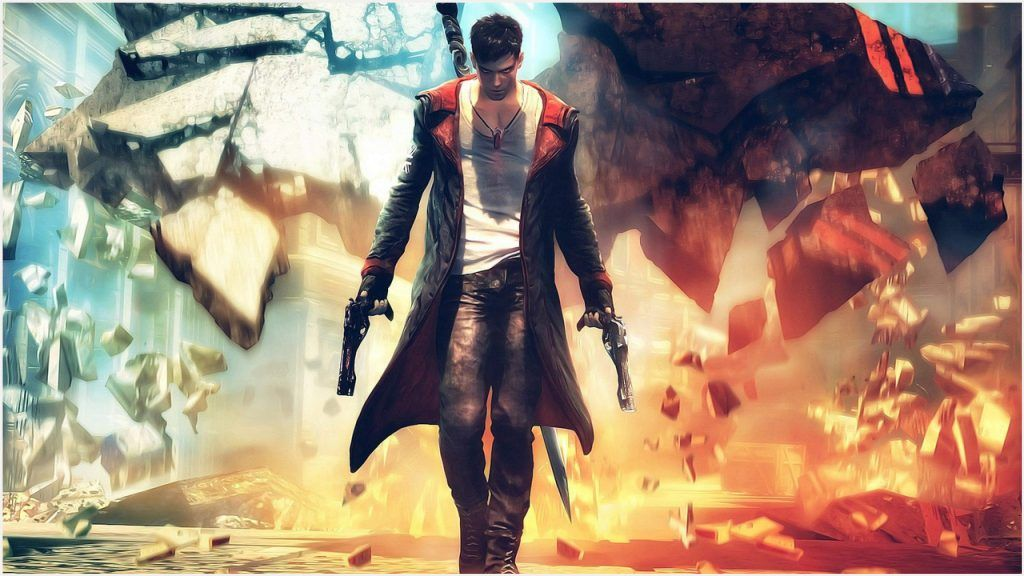 Devil May Cry Dante K Wallpaper Devil May Cry Dante K Wallpaper P Devil May Cry Dante K Wallpaper Desktop Devil May Cry Dante K Wallpaper Hd