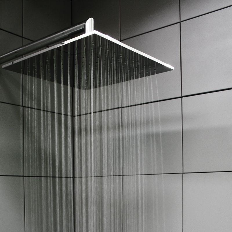 Accessori Bagno E Doccia : Soffione doccia per installazione libera