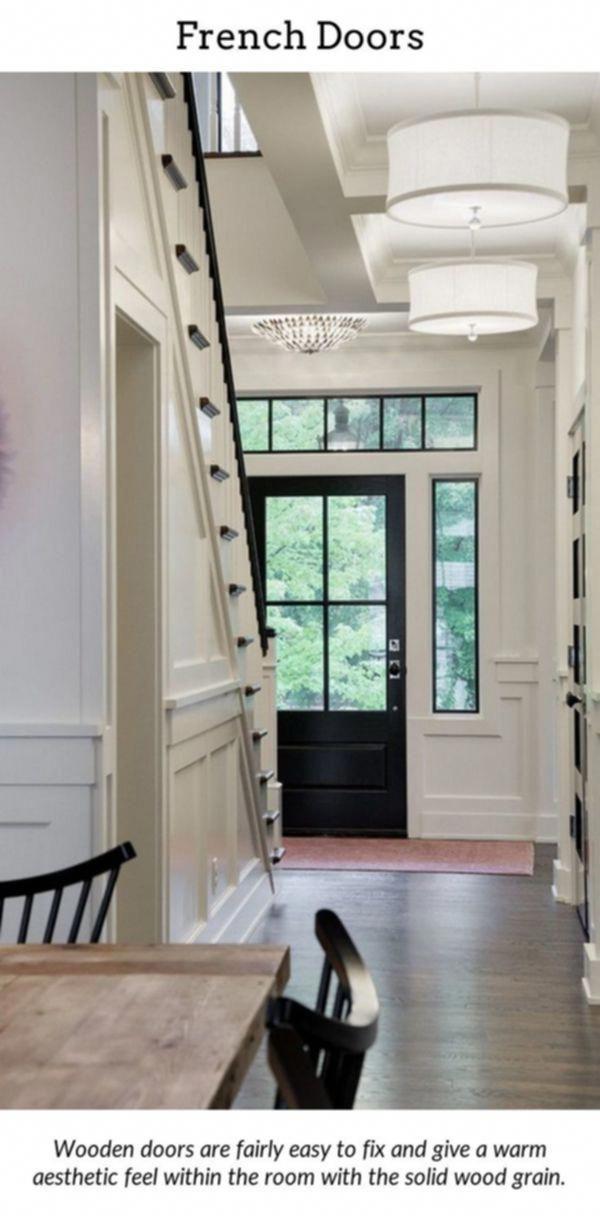 Double Closet Doors French Style Doors Interior 4 Foot Interior