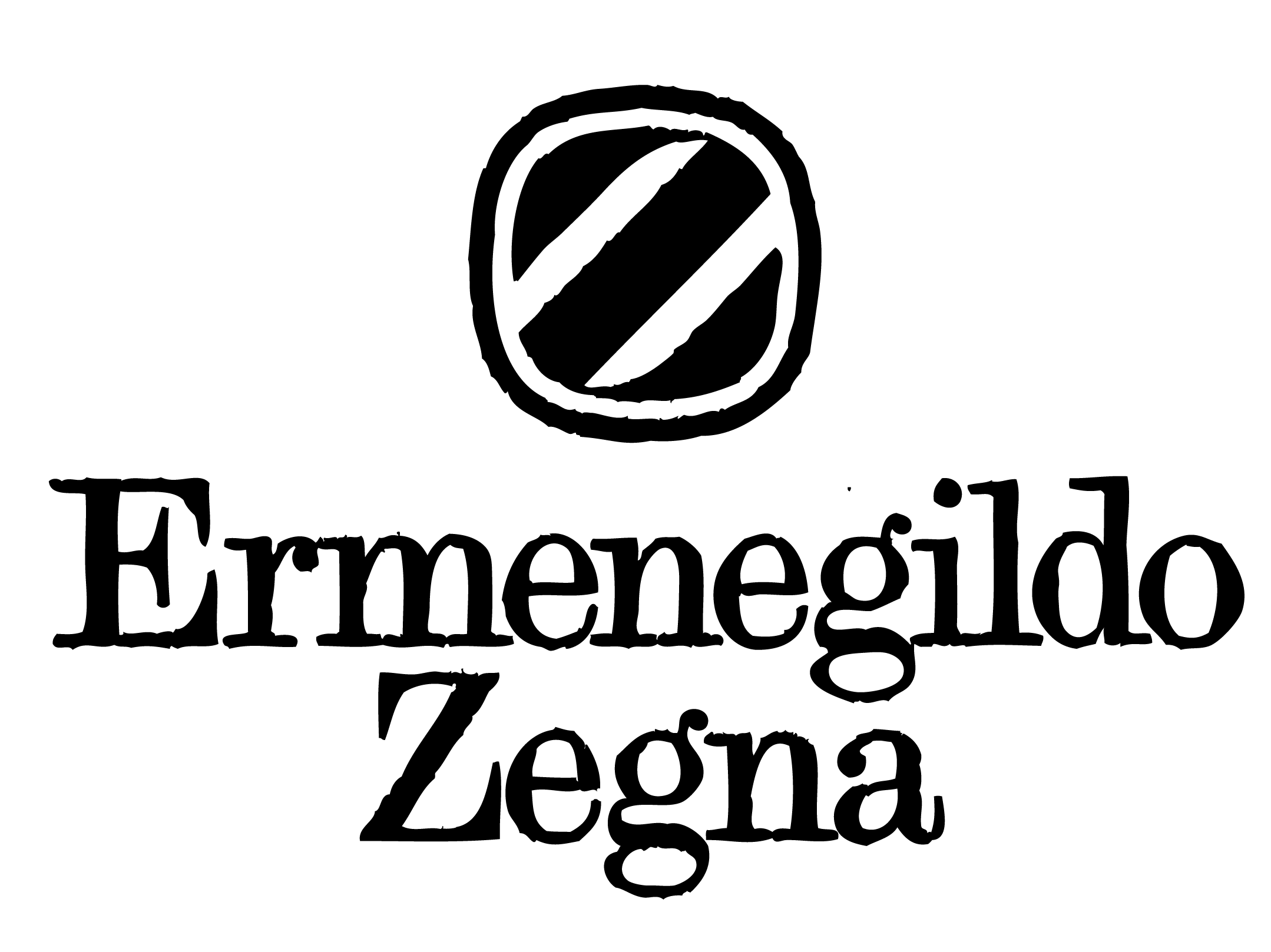 杰尼亚logo_Pin di SKETCHBERRY su Logo fashion brends