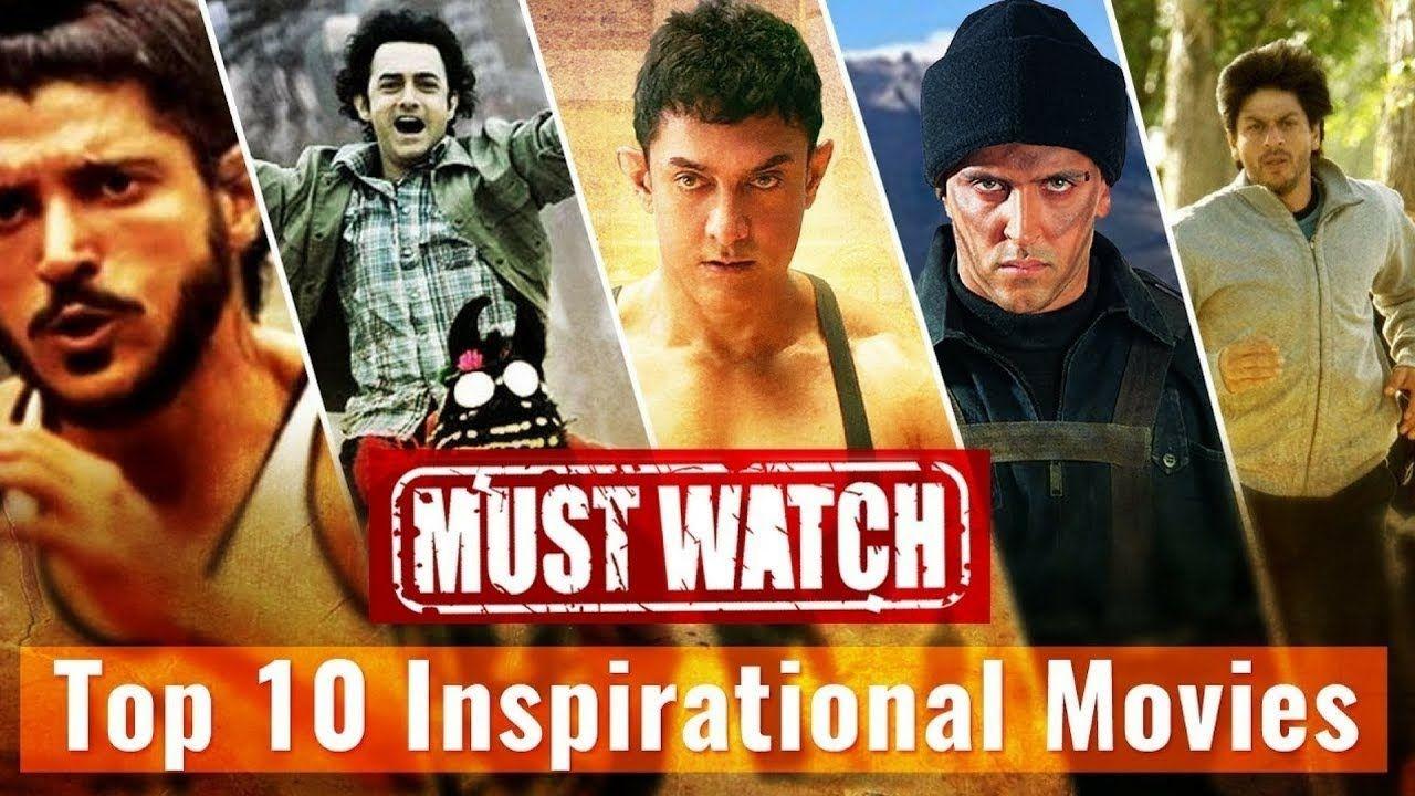Inspriational movies