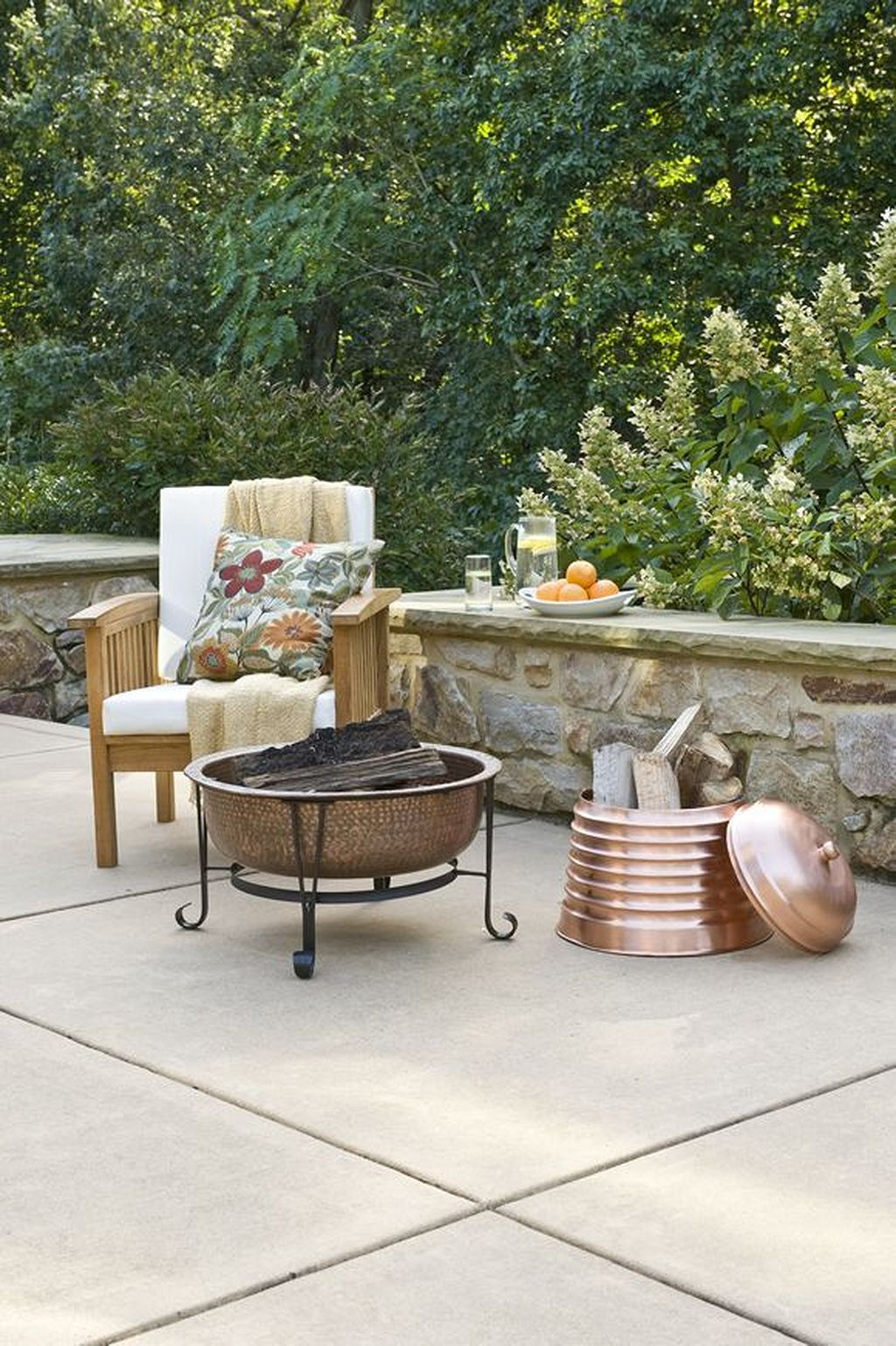 Amazing 92 Amazing Outdoor Fire Pits Inspiration Https