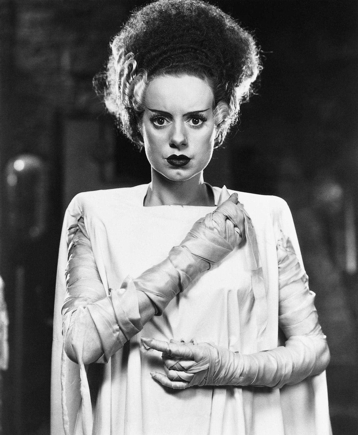 However Bride Of Frankenstein