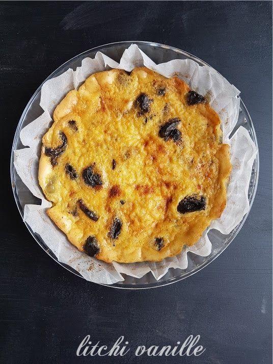 Far Breton By Yann Couvreur Recettes Desserts Muffins