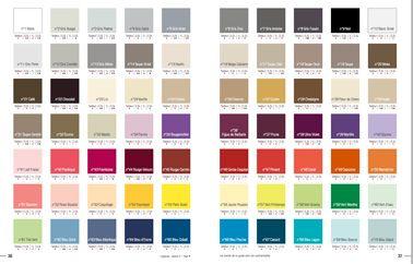 Peinture 70 couleurs pour tout repeindre dans la maison couleur peinture v33 peinture et - Peinture v33 meuble ...