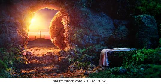 Jesus Cross Images Stock Photos Vectors Shutterstock Jesus Tomb Jesus Painting Crucifixion