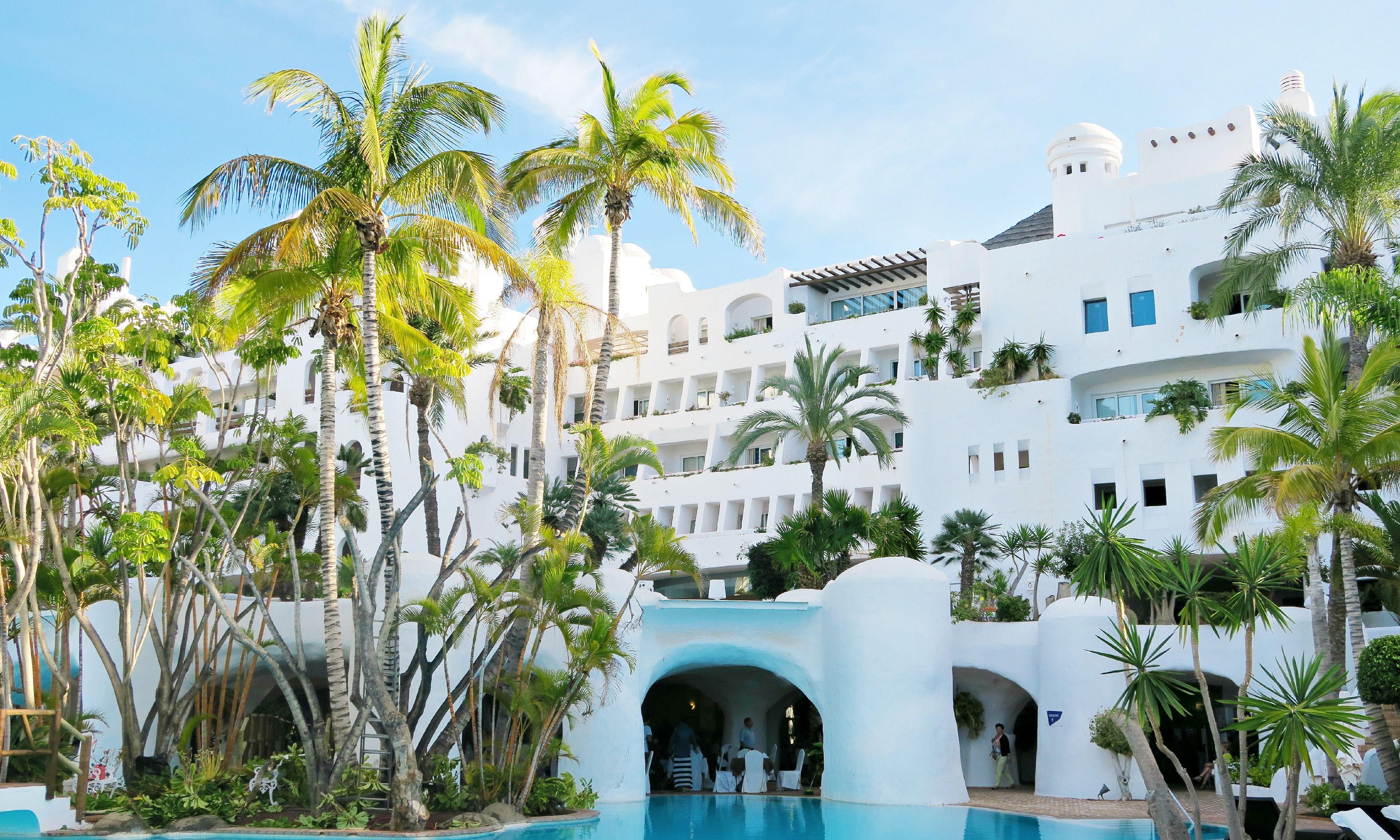 Puravida Hotel Jardín Tropical | Costa Adeje, Tenerife | HOTELS ...