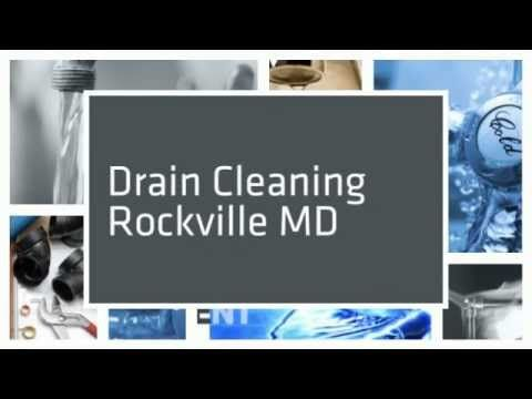 Pin By Craig Kessler On Sewer And Drain Cleaning Rockville Drain Cleaner Plumbing Repair Cleaning