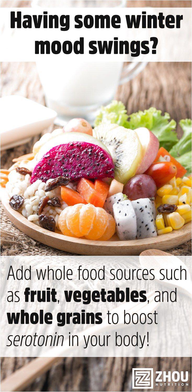 serotonin low carb diet