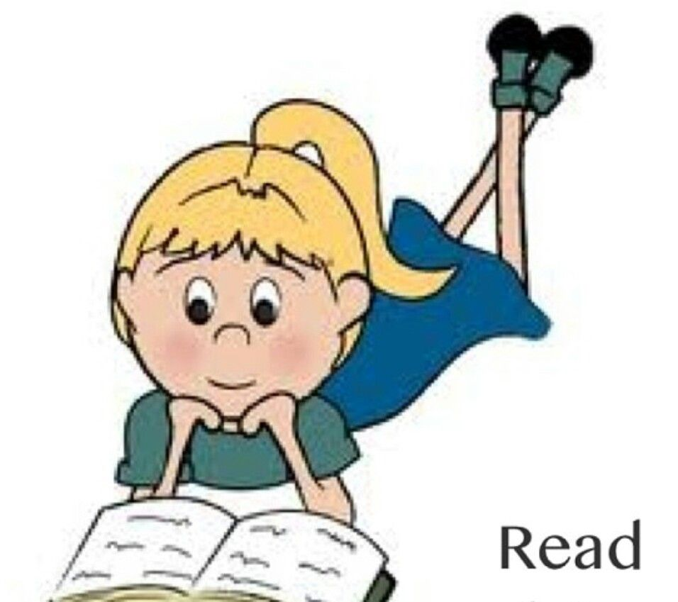 _What does she do every day? _She reads. _Does she read ...