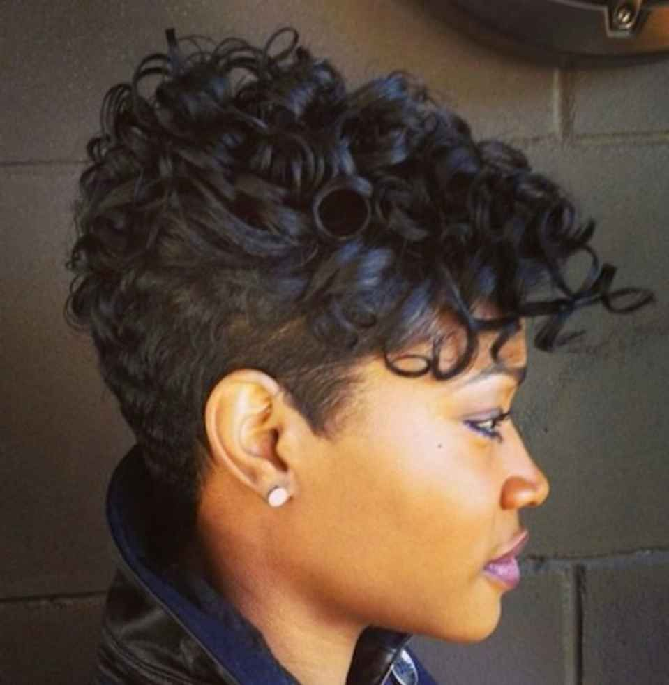 crop cutsstyles we love face shapes face and short hairstyle