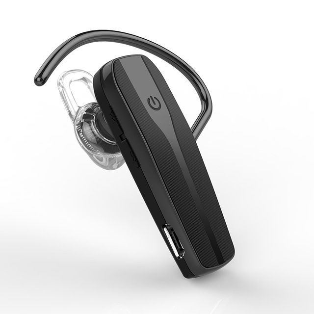 Wireless Bluetooth Earphone Hands Free Csr 4 0 Bluetooth Headset With Noise Cancelling Mic For I Bluetooth Headset Bluetooth Stereo Headset Bluetooth Earphones