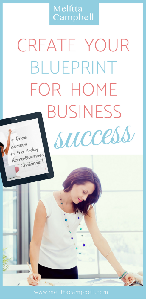 Before you start create your personal blueprint for home before you start create your personal blueprint for home business success with this free 5 malvernweather Choice Image