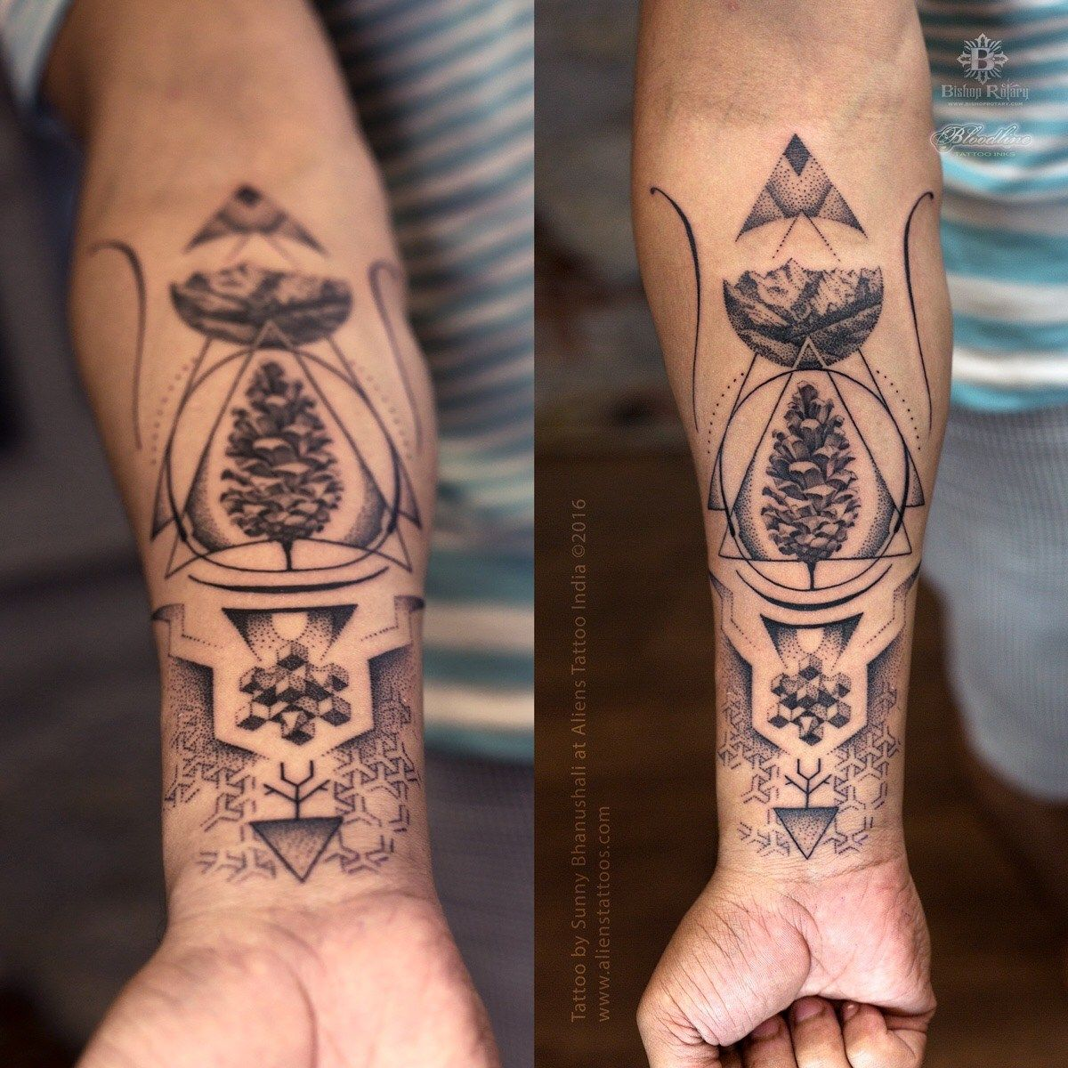 Tattoos in Mumbai