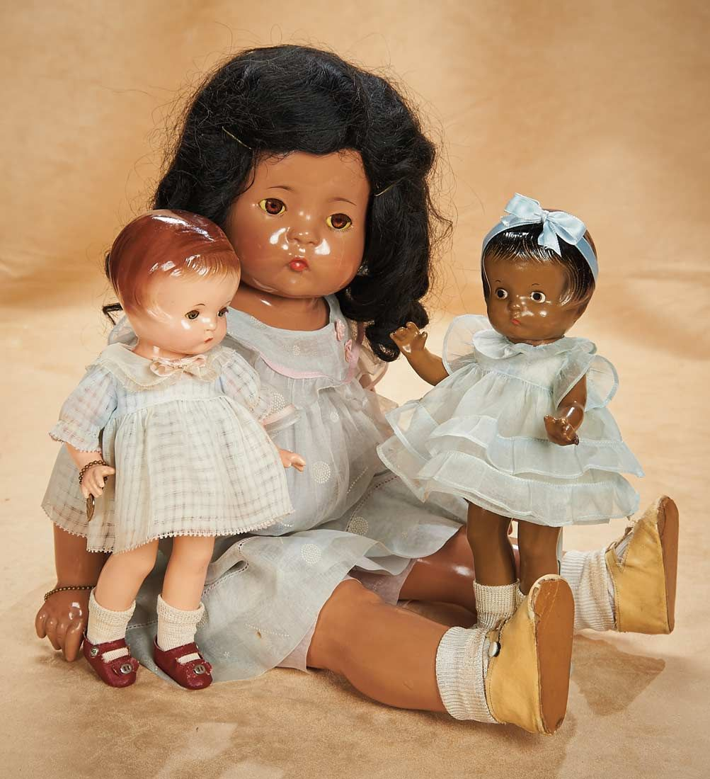 24 brown complexion patsy ruth vintage dolls old dolls