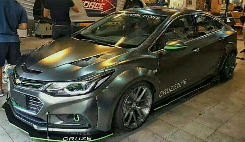 Products Chevy Cruze Chevrolet Cruze Cruze
