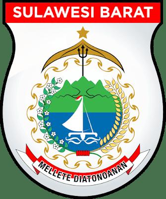 Lambang Propinsi Sulawesi Barat Kutipan