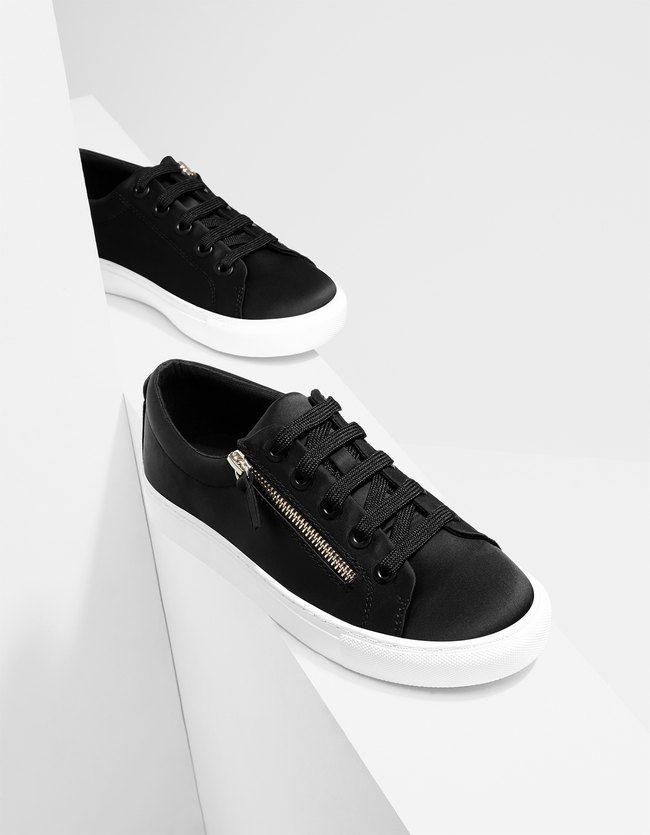 2de2f47670326 Descubre las últimas tendencias en zapatillas deportivas de mujer de ...