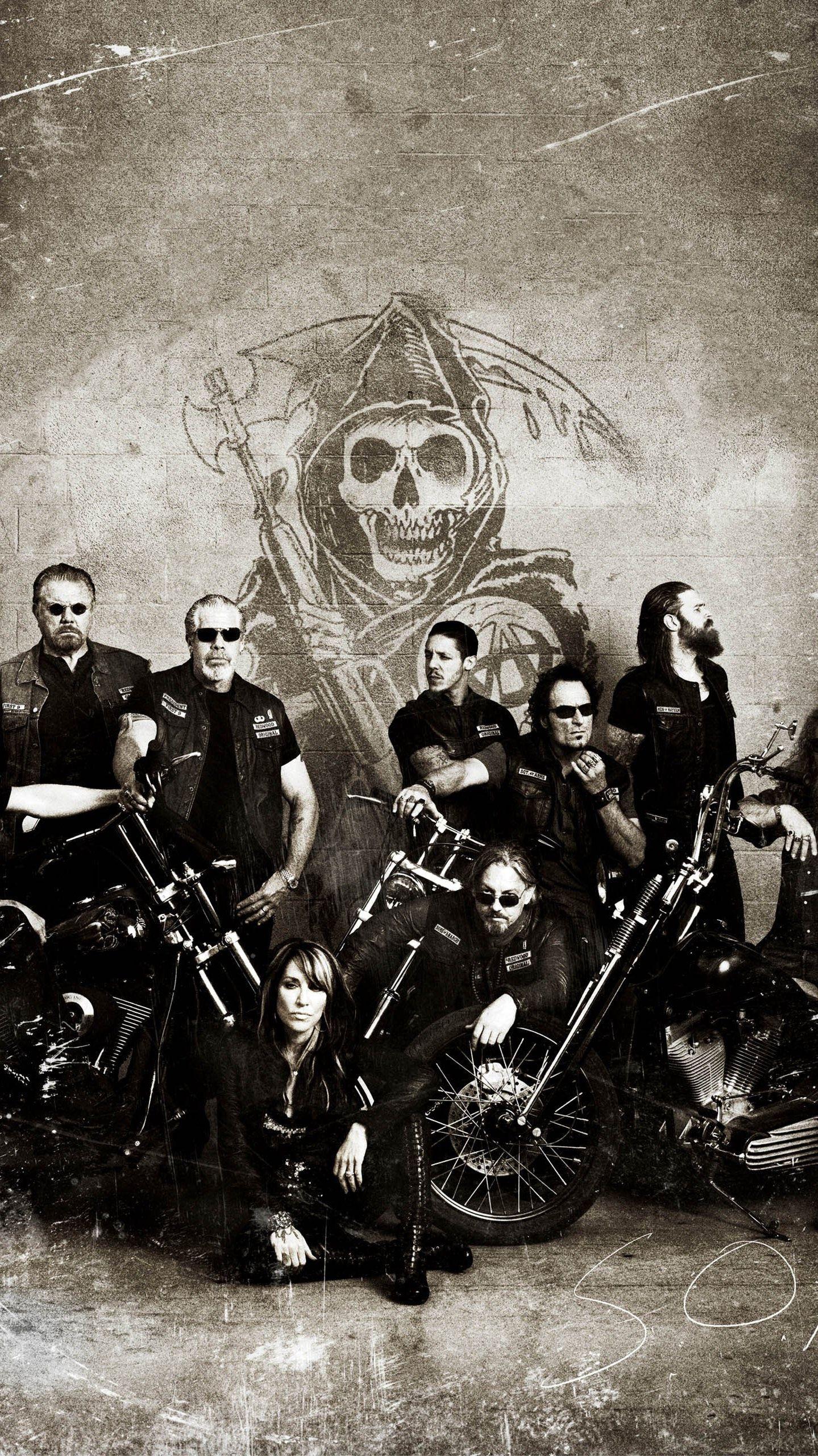 Sons Of Anarchy Wallpaper : anarchy, wallpaper, Anarchy, Phone, Wallpaper, Moviemania, Anarchy,, Samcro,, Charlie
