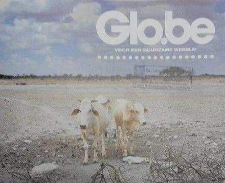 Glo.be : voor een duurzame wereld