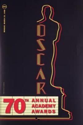 1998 70th Annual Academy Awards