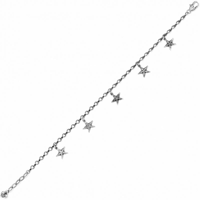 Sea Star Anklet