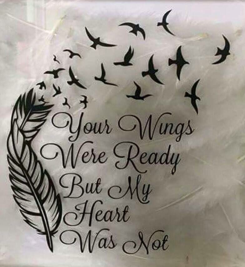 So want this tattoo for my father