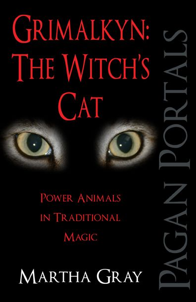 Rachel's Pagan Book Blog: Grimalkyn: The Witch's Cat  http://rachelspaganbookblog.blogspot.co.uk/2013/02/grimalkyn-witchs-cat.html