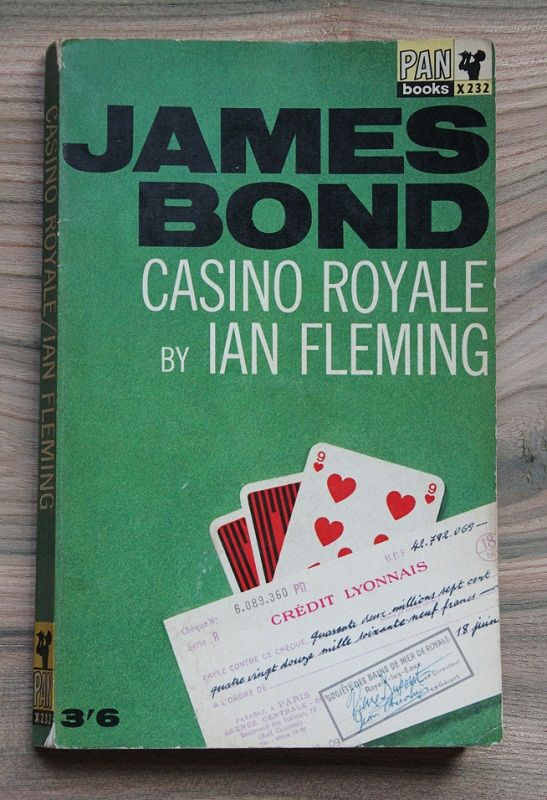 Casino Design Book