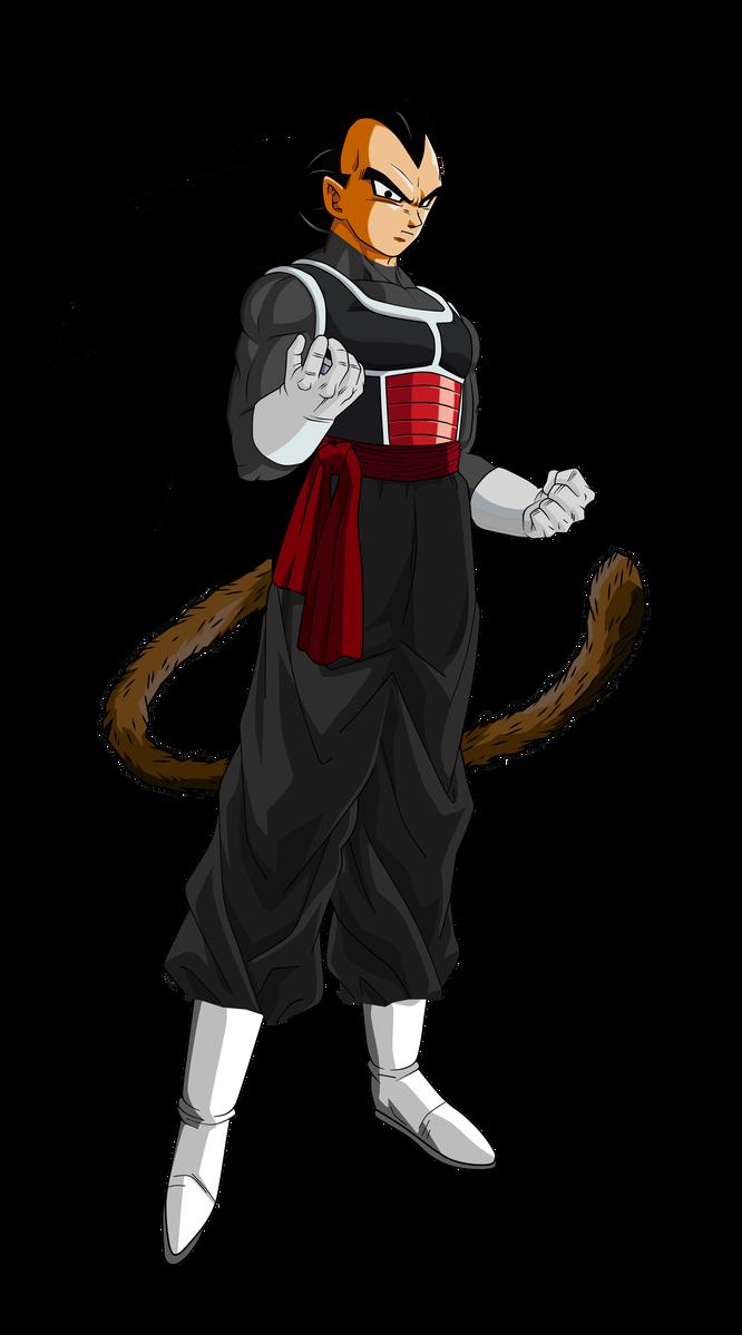 Raditz Black By Jagsons On Deviantart Anime Dragon Ball Super Dragon Ball Artwork Dragon Ball Art